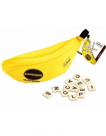 Bananagrams Najszybsza Gra Słowna Trefl