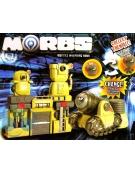 MORBS- FORTECA