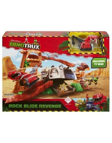 Dinotrux: Przygoda w kanionie*