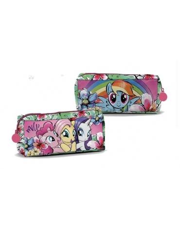 My Little Pony Power Color piórnik saszetka *