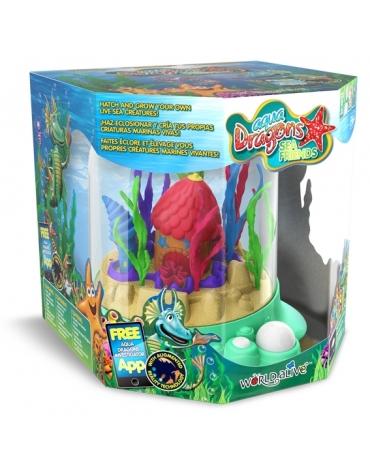 Aqua Dragons Sea Friends Podwodny Świat z pomp.4014S1REKLAM