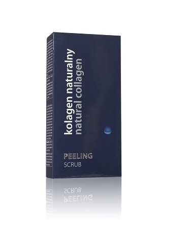 PEELING NATURAL COLLAGEN - 100ml @P1