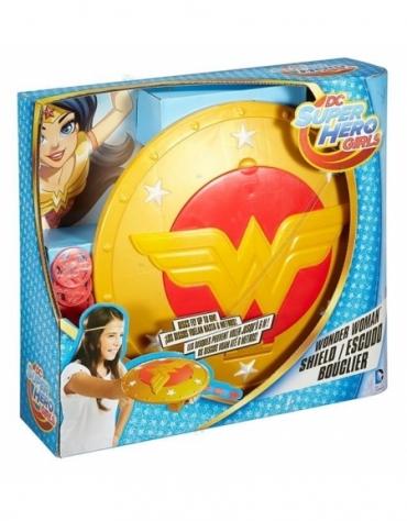 DC Super Hero Girls Tarcza Wonder Woman *