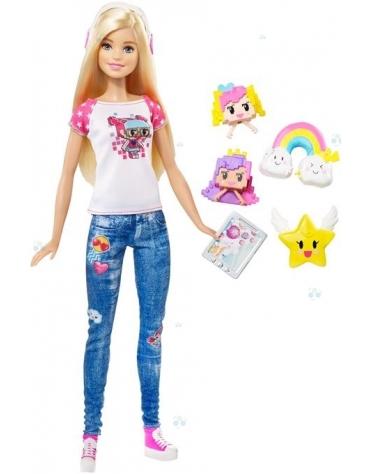 Barbie Video Game Hero Barbie w świecie gier *