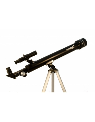 Teleskop Levenhuk Skyline 50x600 AZ @M1