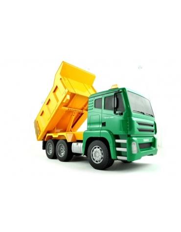 City Truck - wywrotka RC E1