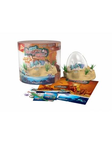 Aqua dragons Jurrasic Time Travel z pom.4007@S1 REKLAMA