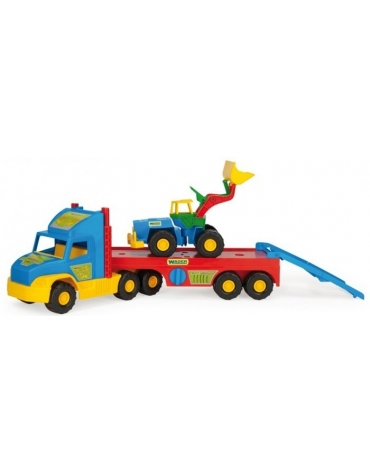 Wader Super Truck Lora Transportowa 36520 A1