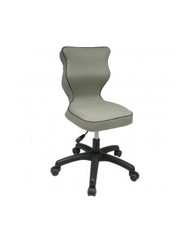 Krzesło PETIT czarny Luka 13 rozmiar 3 wzrost 119-142 R1