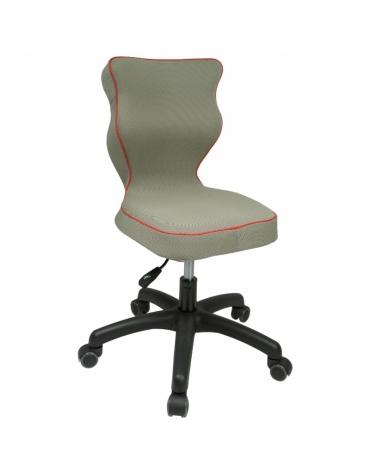Krzesło PETIT czarny Luka 14 rozmiar 3 wzrost 119-142 R1