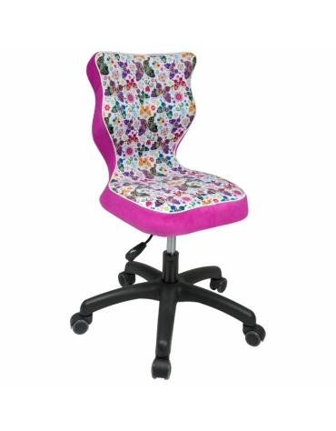 Krzesło PETIT czarny Storia 31 rozmiar 3 wzrost 119-142 R1