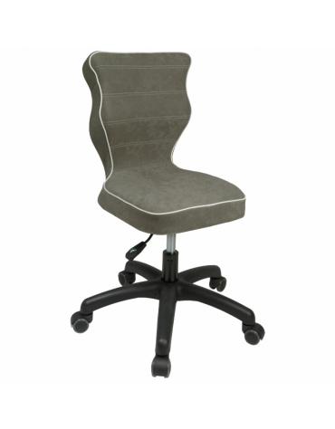 Krzesło PETIT czarny Visto 03 rozmiar 3 wzrost 119-142 R1