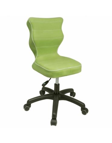 Krzesło PETIT czarny Visto 05 rozmiar 3 wzrost 119-142 R1