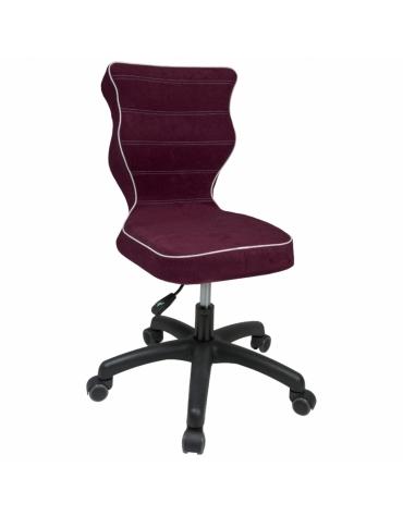 Krzesło PETIT czarny Visto 07 rozmiar 3 wzrost 119-142 R1