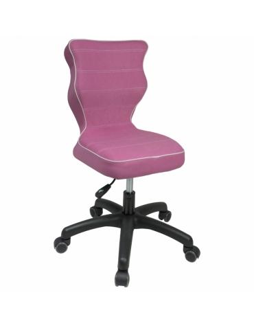 Krzesło PETIT czarny Visto 08 rozmiar 3 wzrost 119-142 R1