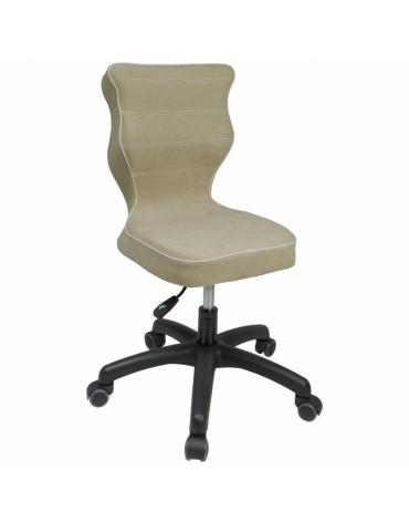 Krzesło PETIT czarny Visto 26 rozmiar 3 wzrost 119-142 R1