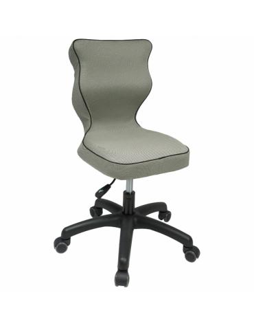 Krzesło PETIT czarny Luka 13 rozmiar 4 wzrost 133-159 R1