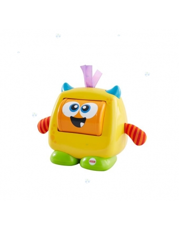 Fisher Price Stworek-Humorek *
