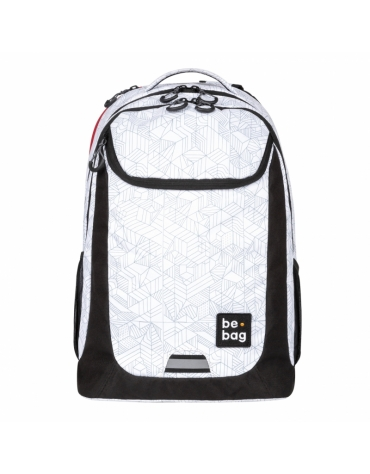 PLECAK BE BAG BLOCK BY BLOCK HERLITZ 2019 BE ACTIVE 27L