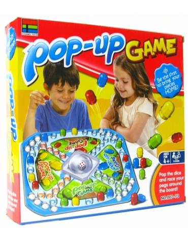 GRA PLANSZOWA CHIŃCZYK POP UP GAME