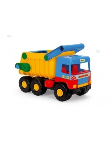 MIDDLE TRUCK WYWROTKA WADER - 32051 A1