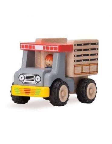 Wonderworld - Mini ciężarówka @H1