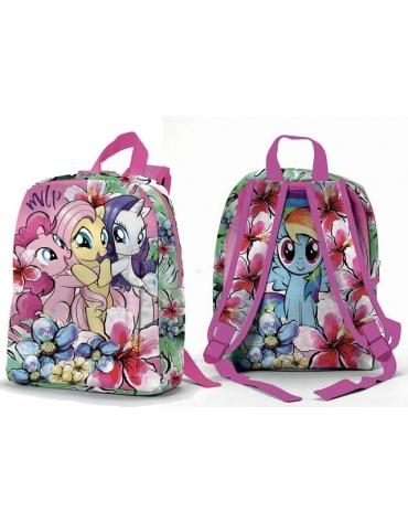 My Little Pony Power Color plecak *