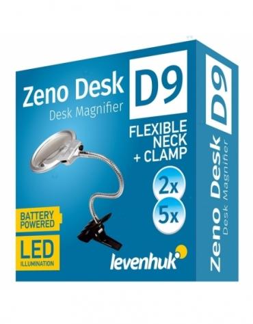 Lupa Levenhuk Zeno Desk D9 M1